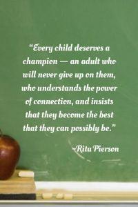 every child
